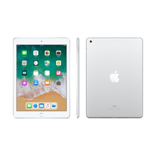 iPad (6th Gen) Wi-Fi 32GB - Silver