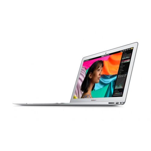MacBook Air 13-inch: 1.8GHz dual-core Intel Core i5, 128GB (M2017)