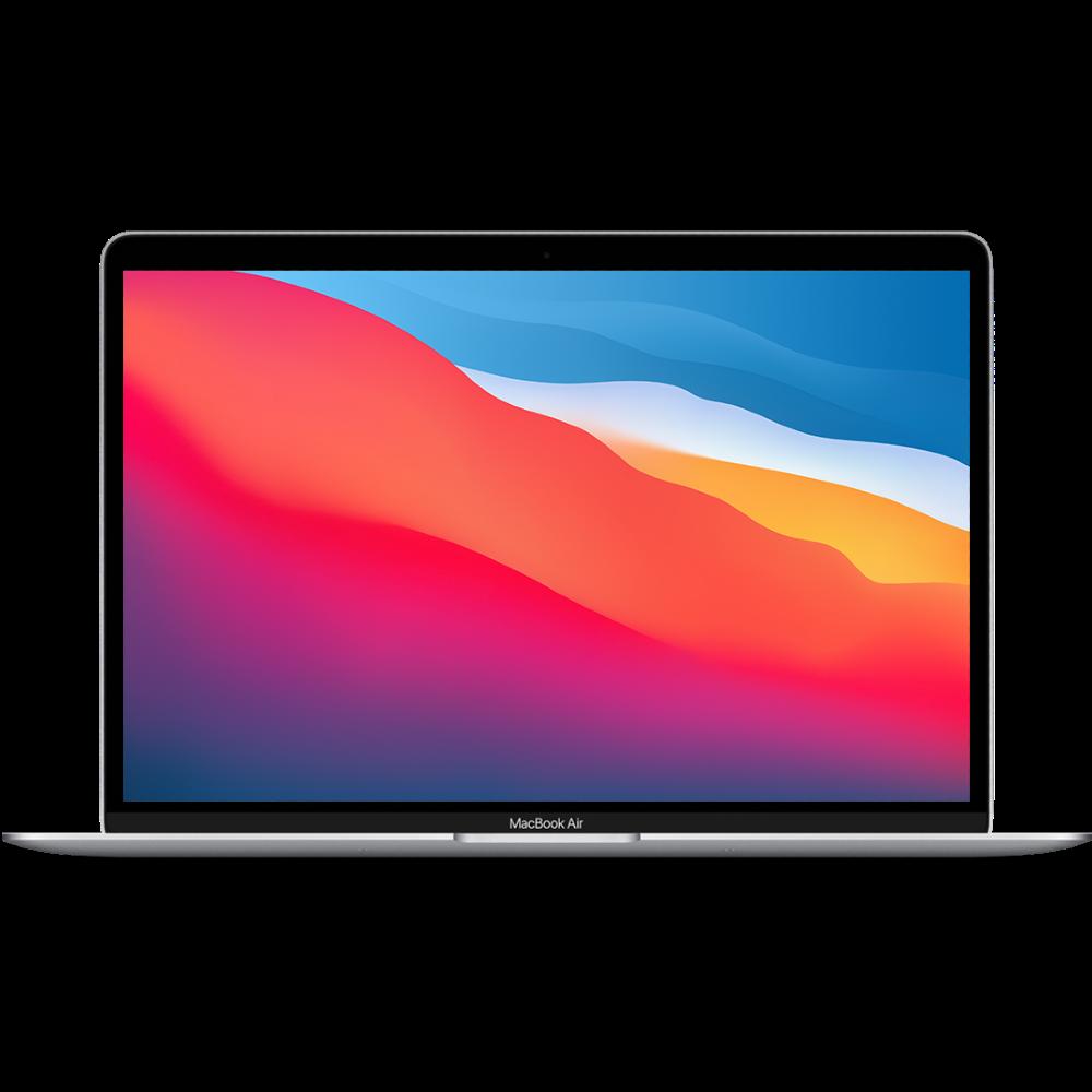 13-inch MacBook Air: Apple M1 chip with 8-core CPU and 8-core GPU, 512GB