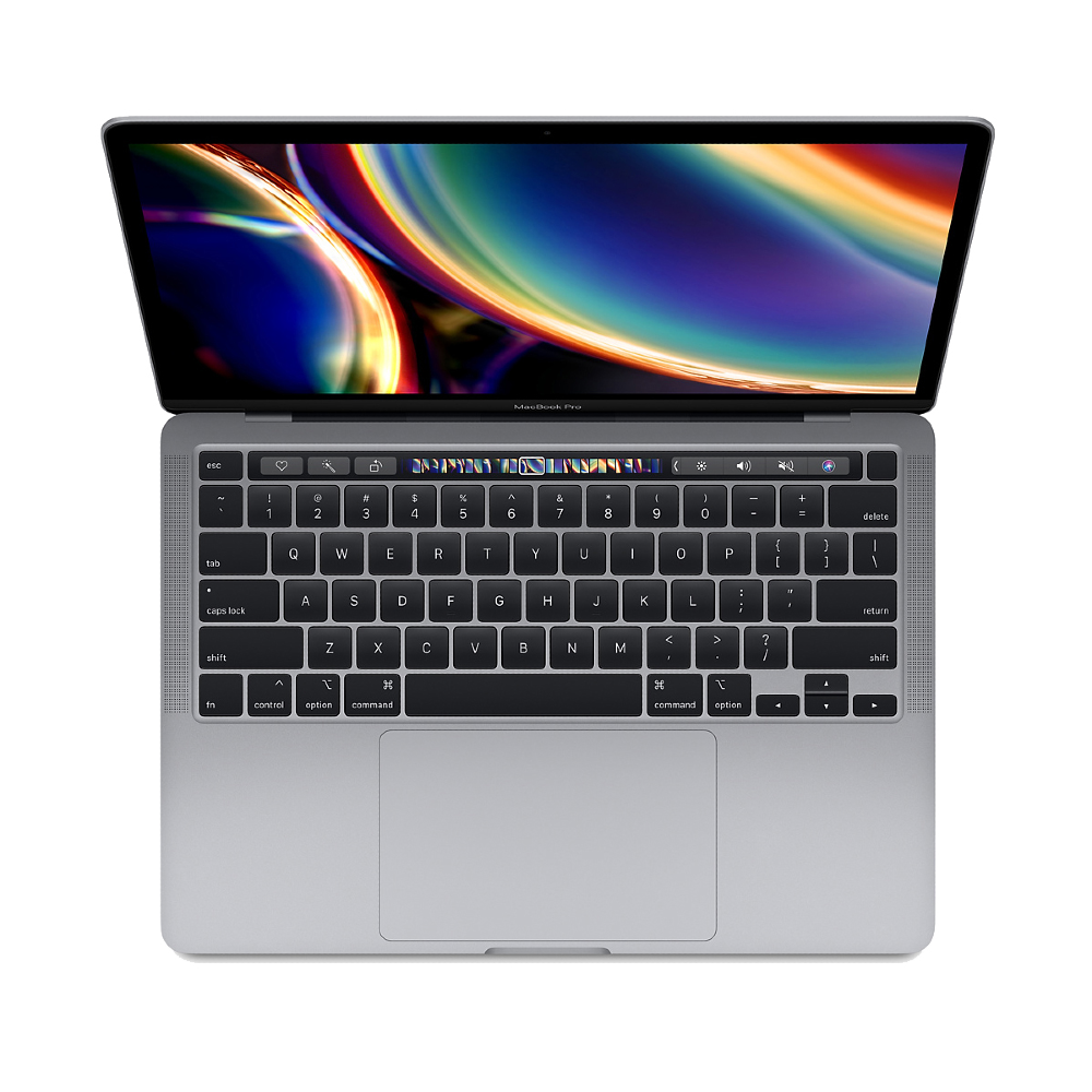 13-inch MacBook Pro with Touch Bar, 1TB