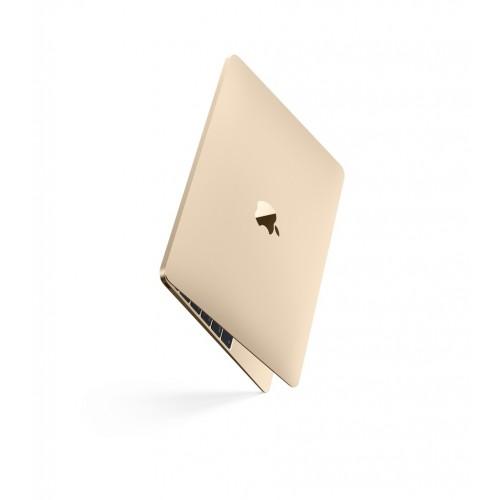 12-inch Macbook: 1.3GHz dual-core Intel Core i5, 512GB - Gold (M2017)