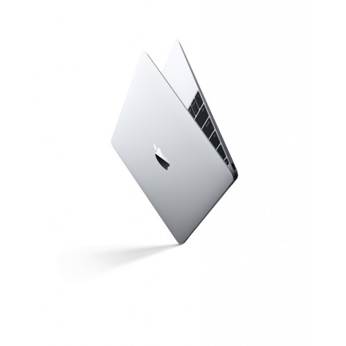 12-inch MacBook: 1.3GHz dual-core Intel Core i5, 512GB - Silver (M2017)