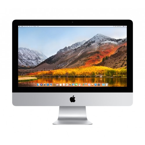 21.5-inch iMac with Retina 4K display: 3.0GHz quad-core Intel Core i5