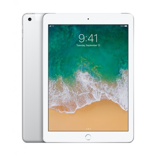 iPad Wi-Fi + Cellular for Apple SIM 32GB - Silver