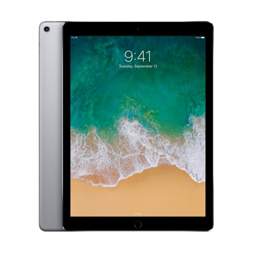 12.9-inch iPad Pro Wi-Fi 256GB - Space Gray