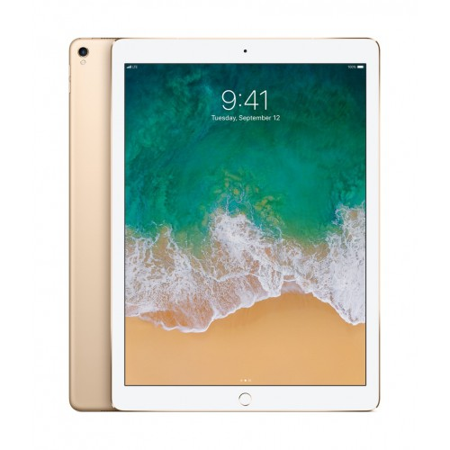 12.9-inch iPad Pro Wi-Fi + Cellular 64GB - Gold