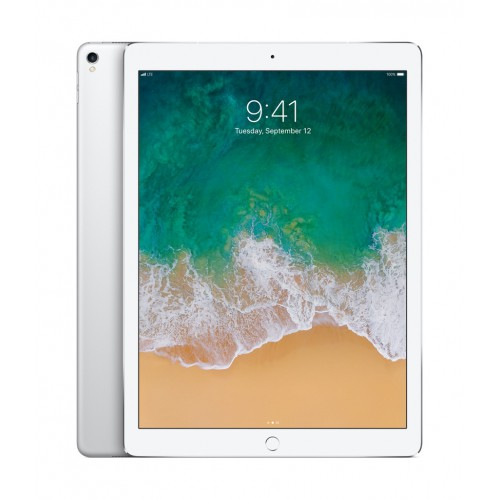 12.9-inch iPad Pro Wi-Fi + Cellular 512GB - Silver