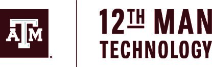 12th Man Technology - AggieBuy