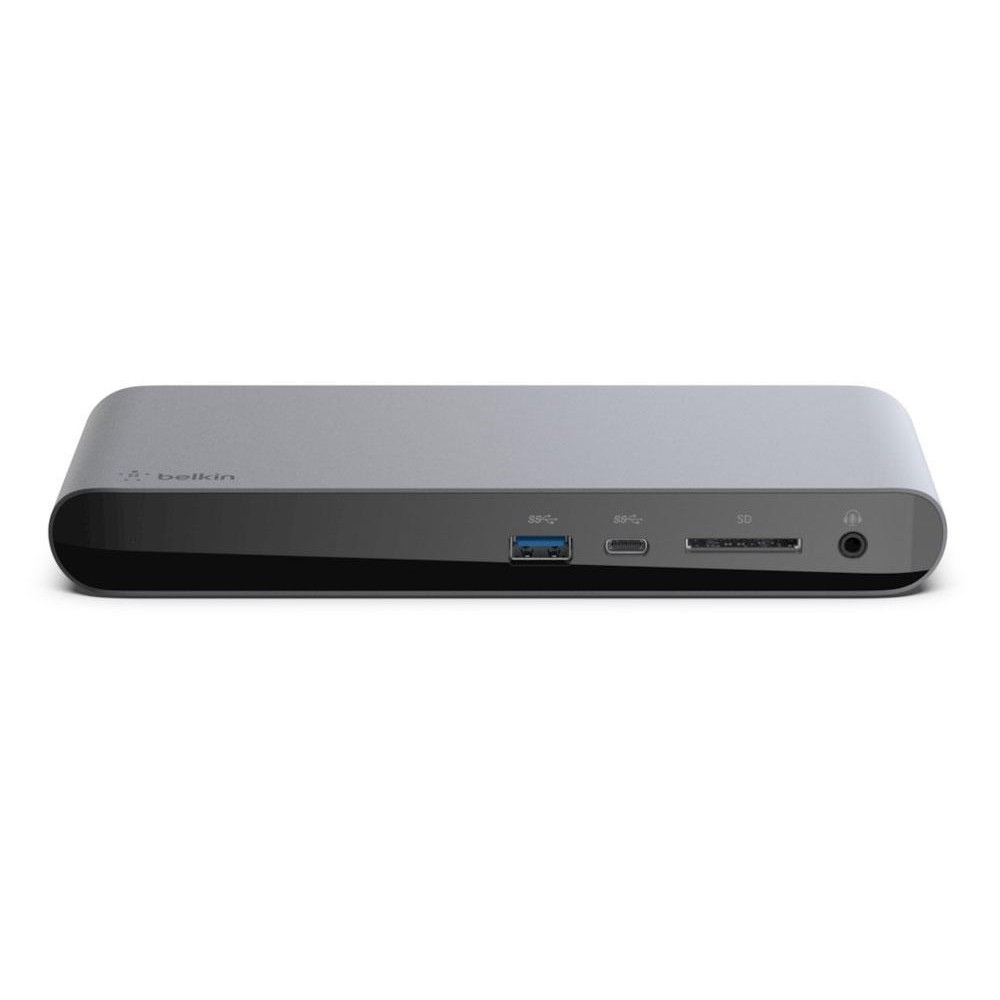 Belkin Thunderbolt 3 Dock Pro WITH 0.8M CABLE