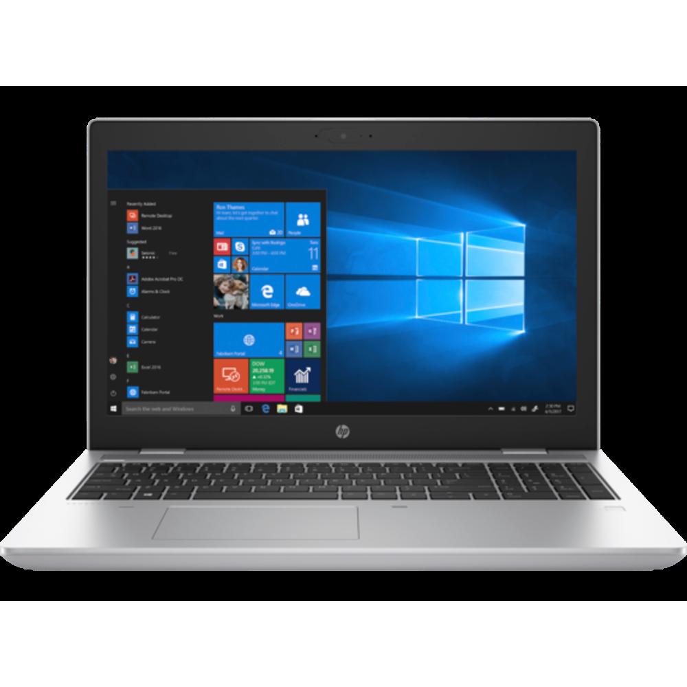 HP PB650G5 i5-8365U 15 16GB/256 PC