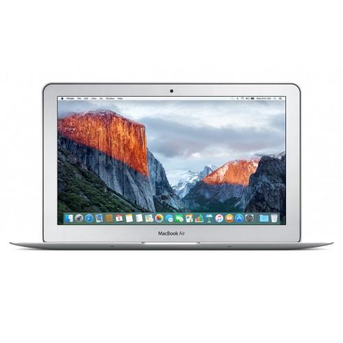 MacBook Air 11-inch: 256GB E2015