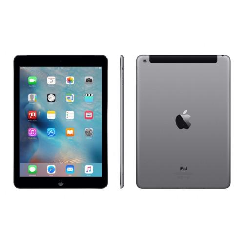iPad Air Wi-Fi + Cellular 64GB Space Gray - Verizon