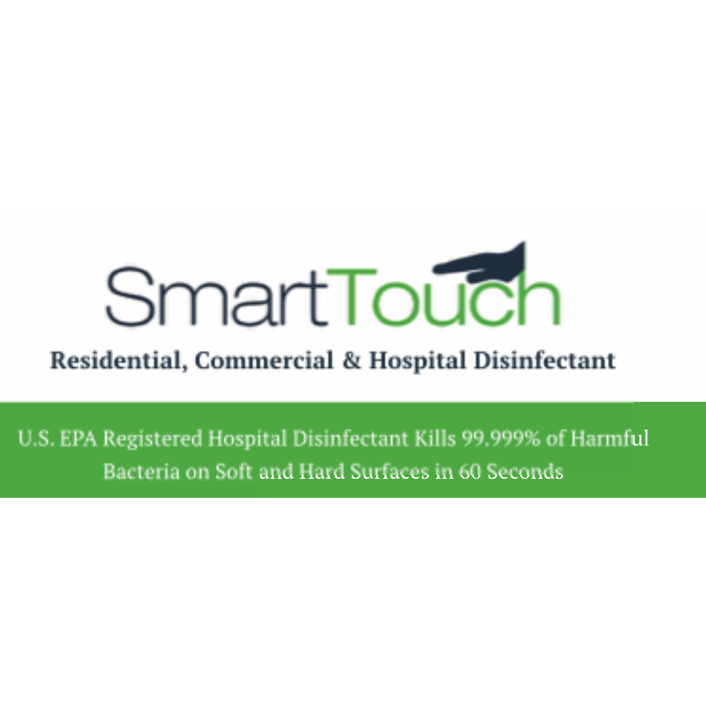 SmartTouch®, hospital grade disinfectant, 5 Gallon