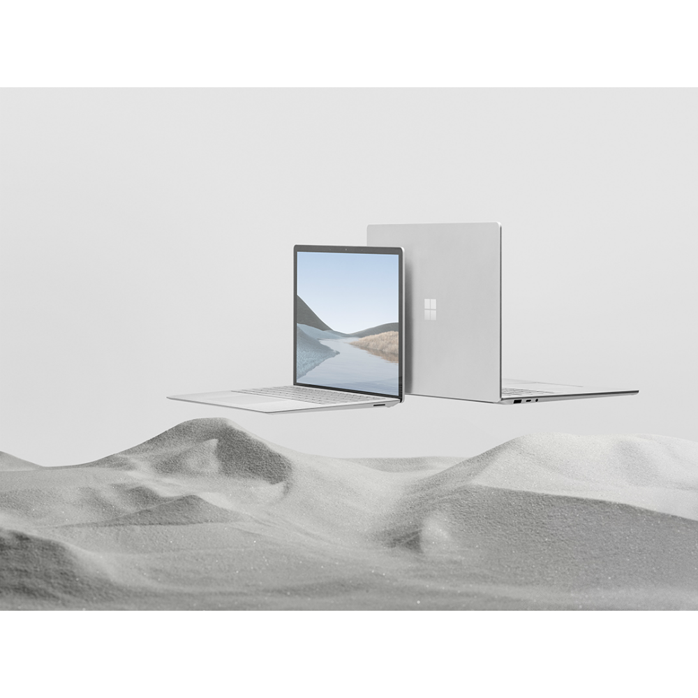 "Surface Laptop 3 13"" i5/8/256  Commercial Platinum Fabric"