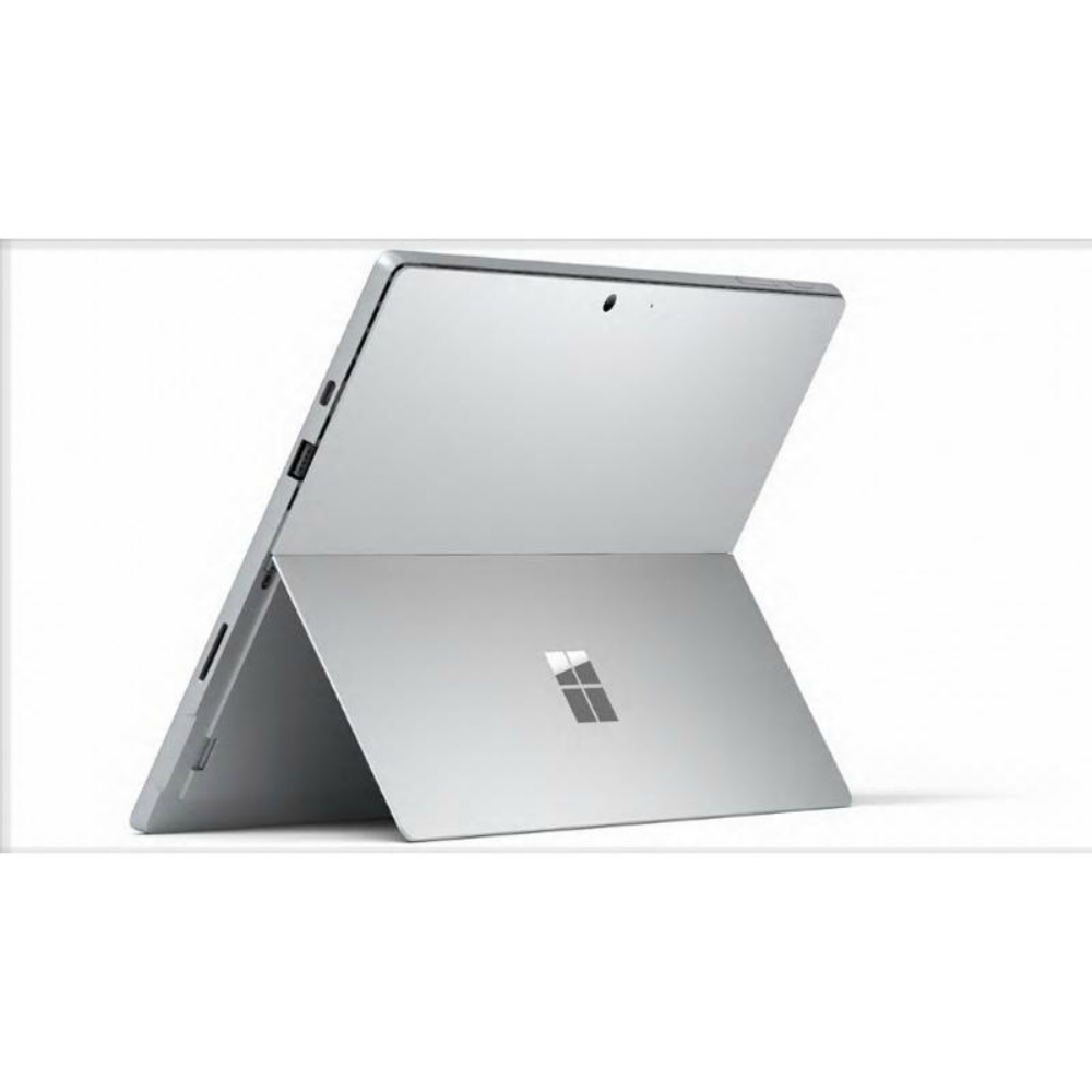 Surface Pro 7 i7/16/256  Commercial Platinum